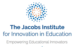 The Jacobs Institute for Innovatio in Eduction. Empowering Educational Innovators