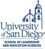University of San Diego School of Leadership and Educational Sciences