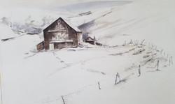38) Snowed In
