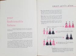 Irish Linen Sample Book
