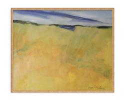 2) Dunes and Sea- virtual frame