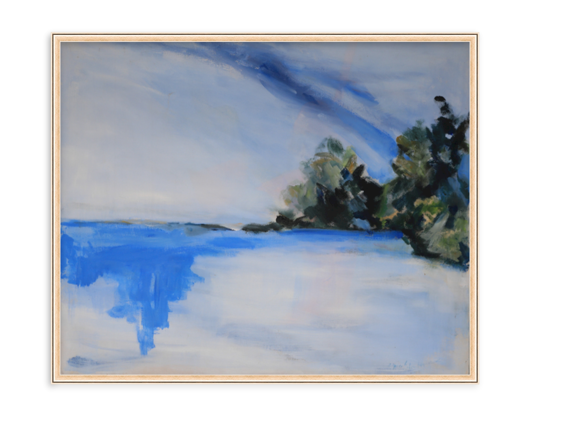 38) Maine Coast