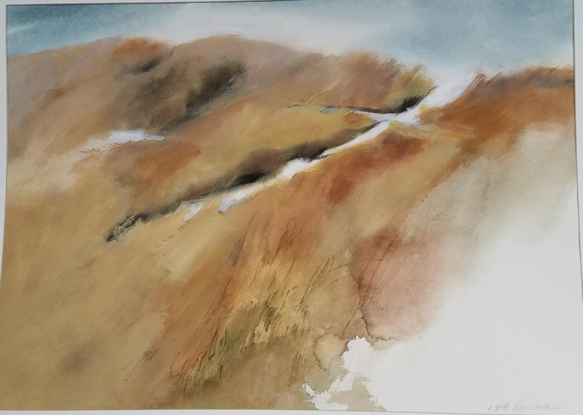 5) Dune Grass