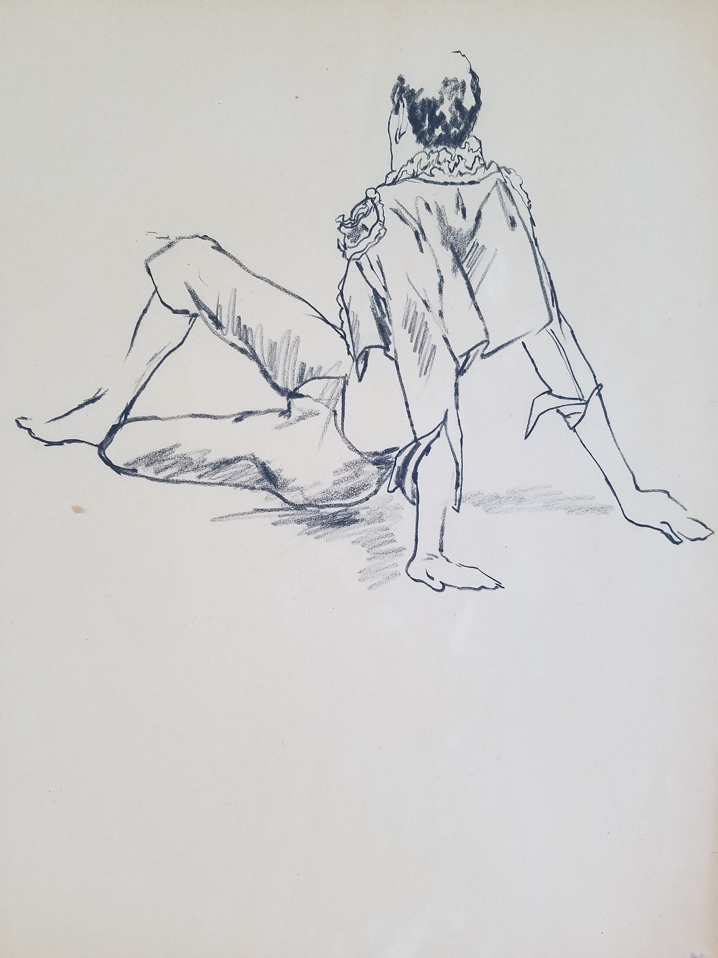 Bolero and Cropped Pant