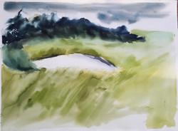 4) Sea Pond