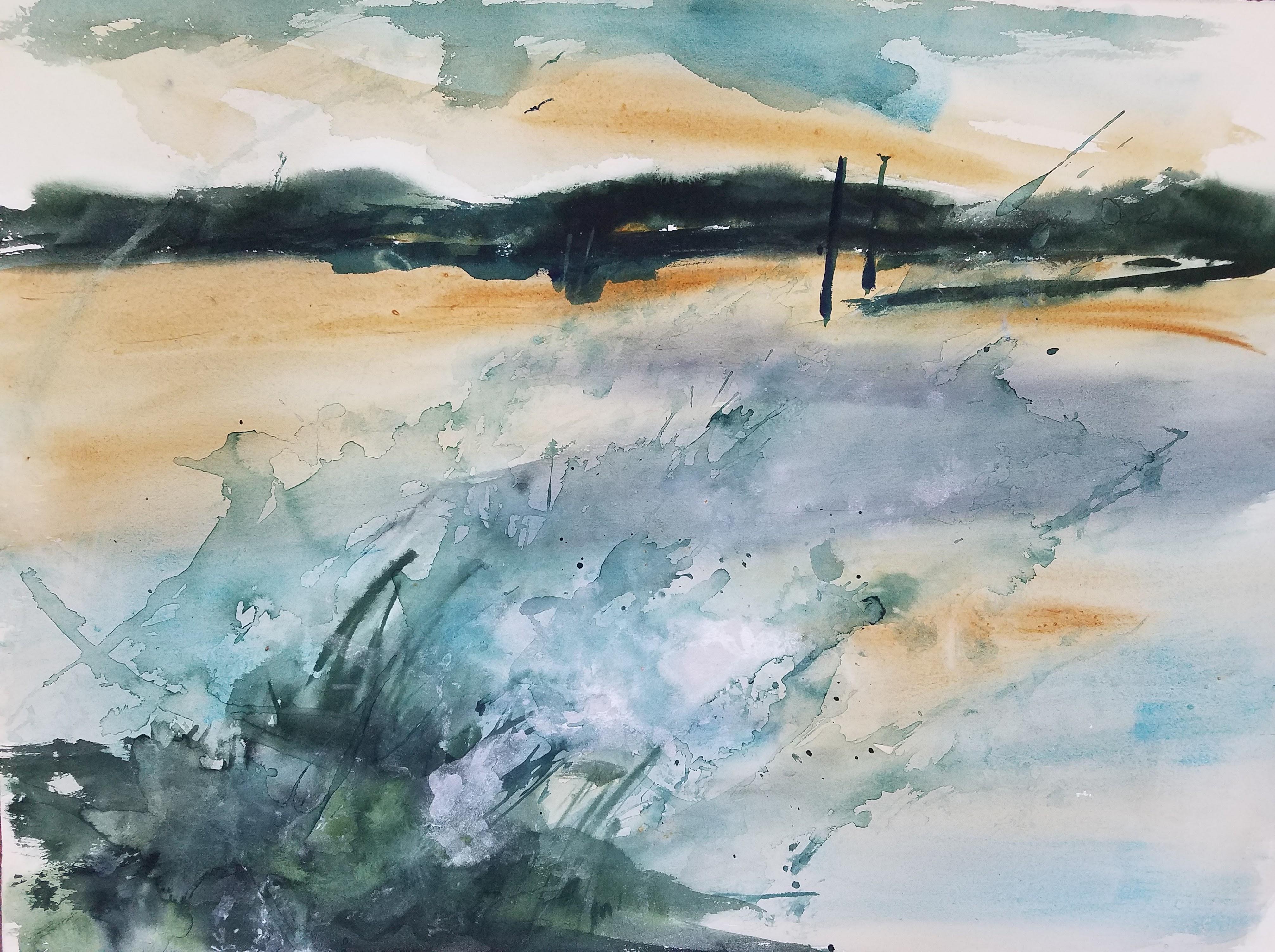 10) Windswept