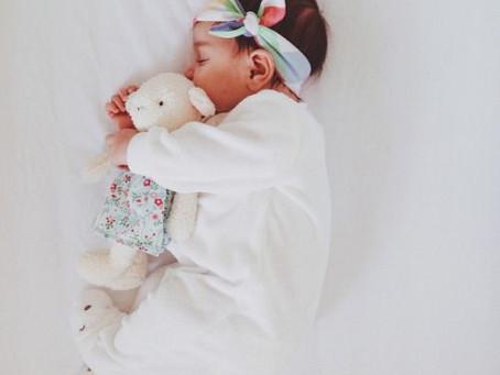 6 πράγματα που ίσως δεν ξέρατε για το μωράκι σας!