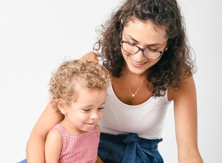 Πώς τα παραμύθια μπορούν να βοηθήσουν στην σχέση γονέα - παιδιού;