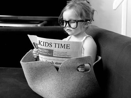 Σας προτείνουμε βιβλία για την γλώσσα και τα μαθηματικά για να διαβάσετε με τα παιδάκια σας το καλοκ