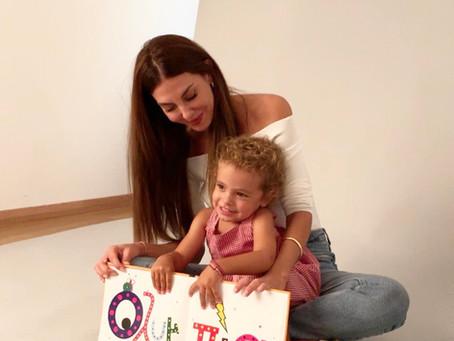 Πως τα παραμύθια βοηθούν στην ανάπτυξη του εγκεφάλου των παιδιών !
