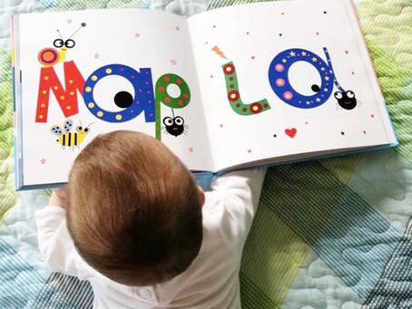 Πώς τα παραμύθια δημιουργούν θετικά πρότυπα συμπεριφοράς στα παιδιά ;
