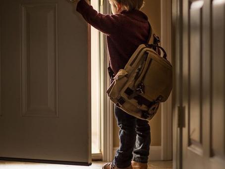 Πώς μπορώ να βοηθήσω το παιδί μου να πετύχει στο σχολείο;