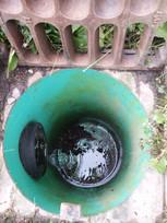 Catch basin