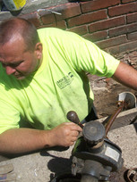 Sewer Drain Cleaning