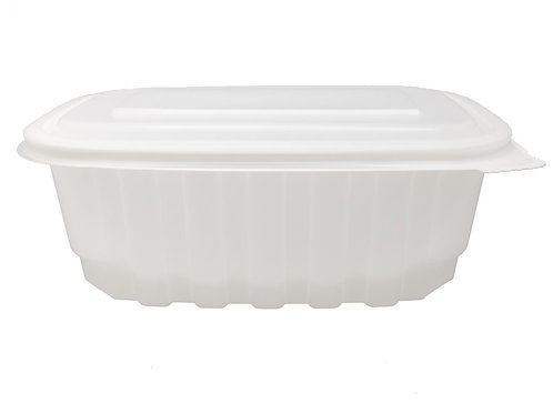 Biodegradable PP 1000 ml Food Container