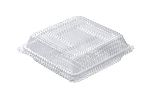 Biodegradable PET Food Container