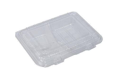 Biodegradable PET Sushi Box