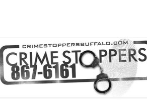 THE CRIME STOPPERS BUFFALO APP. SAFER STREETS ARE JUST A CLICK AWAY