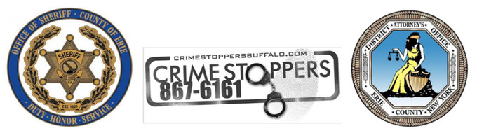 THE CRIME STOPPERS BUFFALO APP.SAFER STREETS ARE JUST A CLICK AWAY