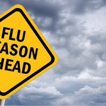 Erie County Dept of Health Recommends Flu Vaccination to Reduce Influenza Cases This Winter.