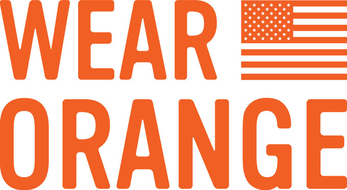 Today is National Gun Violence Awareness Day