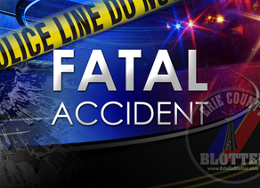 North Collins Fatal Motor Vehicle Crash Investigation.
