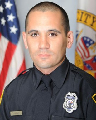 RIPPolice Officer Justin Billa,Mobile Police Department, Alabama.End of Watch Tuesday, February 2