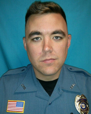 Police Officer Christopher Ryan Morton, Clinton Police Department, Missouri. End of Watch Tuesday, M