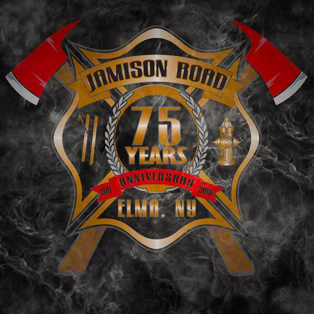 Jamison Road Fire Co. 2019 Line Officers Election Results.