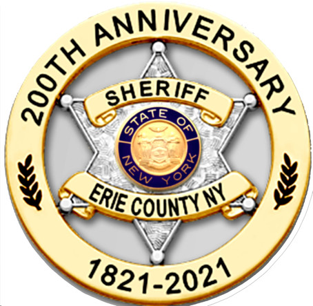 Erie County Sheriff's Office Patrol Logs For The Town Of Clarence From April 17th Through April 23rd