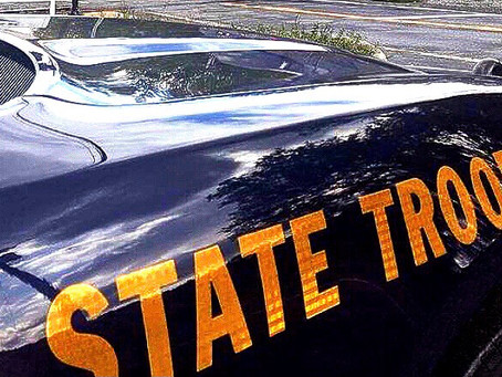 NY State Police Investigate Death of a Pedestrian Over the Weekend on I-190.