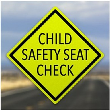 Sheriff's Office conducting free car seat checks at Elma town hall