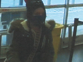 Police Seeking To Identify Pair Who Stole Over $1300. Of Merchandise.