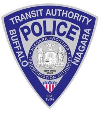 NFTA Transit Police Ready For July 4th!