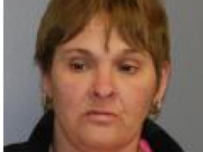 Buffalo Woman arrested for trespassing in Newstead.