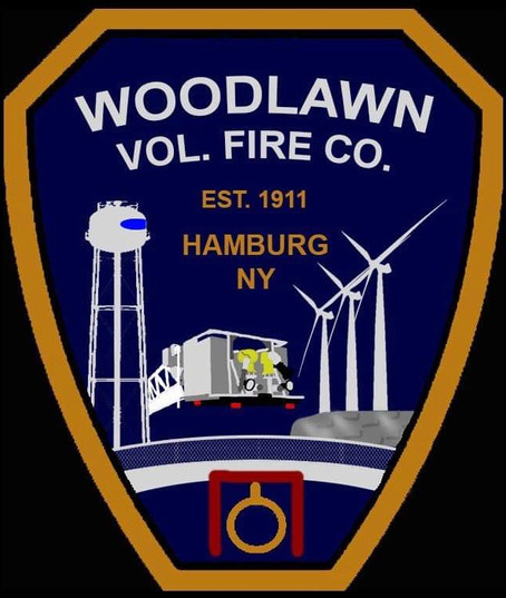 Woodlawn Fire Co. 2019 Line Officers Election Results.