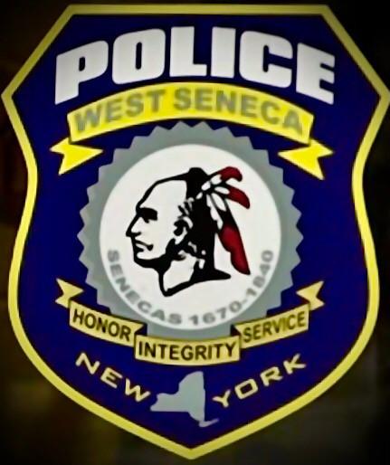 West Seneca Police Patrol Logs From June 6th Through June 12th.