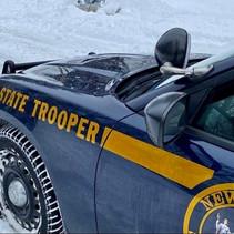 Bennington - Alden Man Dies In Fatal Single Car Crash in.