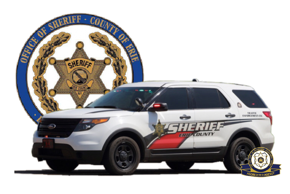 ERIE COUNTY SHERIFFS OFFICE PATROL LOG FOR THE TOWN OF CLARENCE. 11/03/18 – 11/09/18