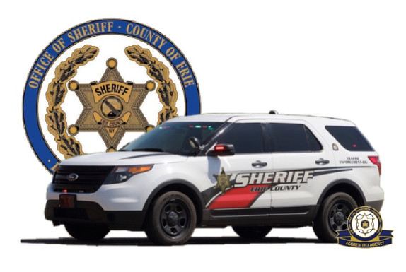 Erie Co. Sheriff's Office Patrol Logs for the Town of Clarence from 06/01 Through 06/07