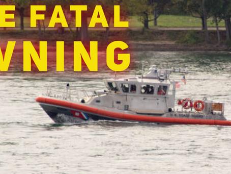 Buffalo - Niagara River Claims 2.