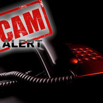 ALERT - NYS Police Are Warning To Be Aware Of The Grandparents Scam.