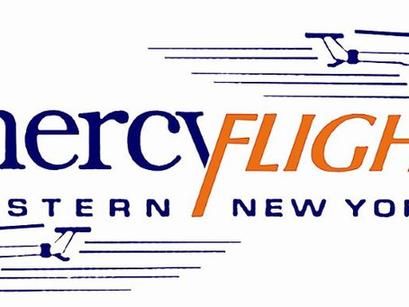 Attention ALL First Responders and Mercy Flight Ground Crew Teams. New Ground Training Needed. See P