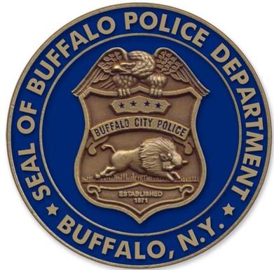 Buffalo Police Advise People Heading To Italian Fest