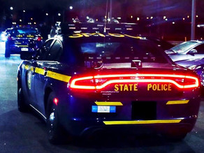 Impaired Driver Arrested By NYSP For Work Zone Collision on I-190.