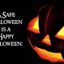 Erie Co. Sheriff's Office Halloween Tips For A Safe & Healthy Evening.