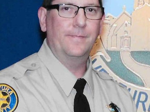 RIP Sergeant Ron Helus Ventura County Sheriff's Office, California.