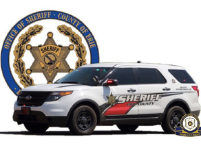 ERIE COUNTY SHERIFF'S OFFICE PATROL LOG FOR ALDEN AND MARILLA  12/01/18 THROUGH 12/07/18.