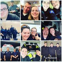 Twin City Ambulance Says Thank You!