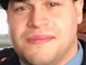 RIP Police Officer Samuel Jimenez.